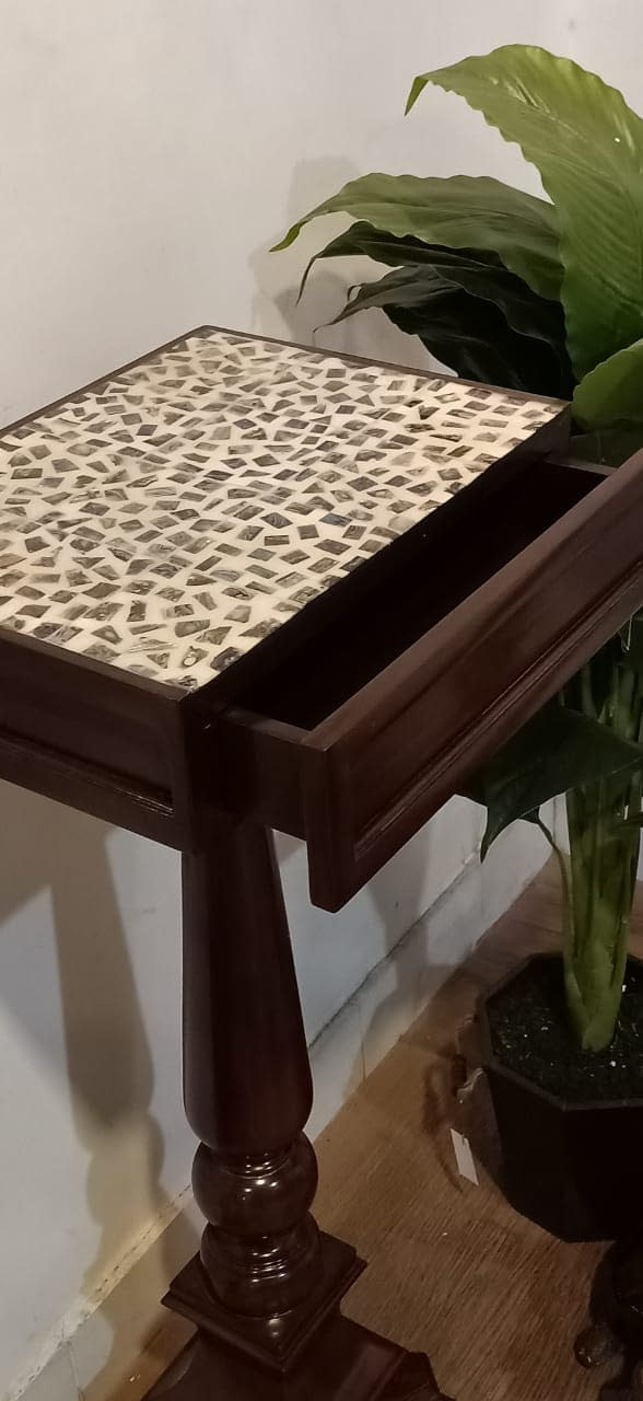 Jardin Tall Side Table8