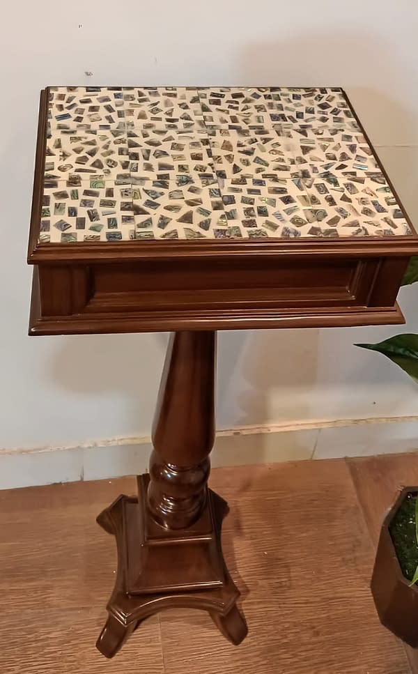 Jardin Tall Side Table1