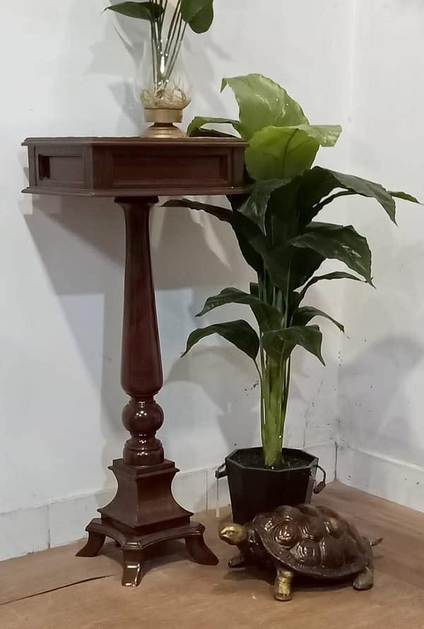 Jardin Tall Side Table10