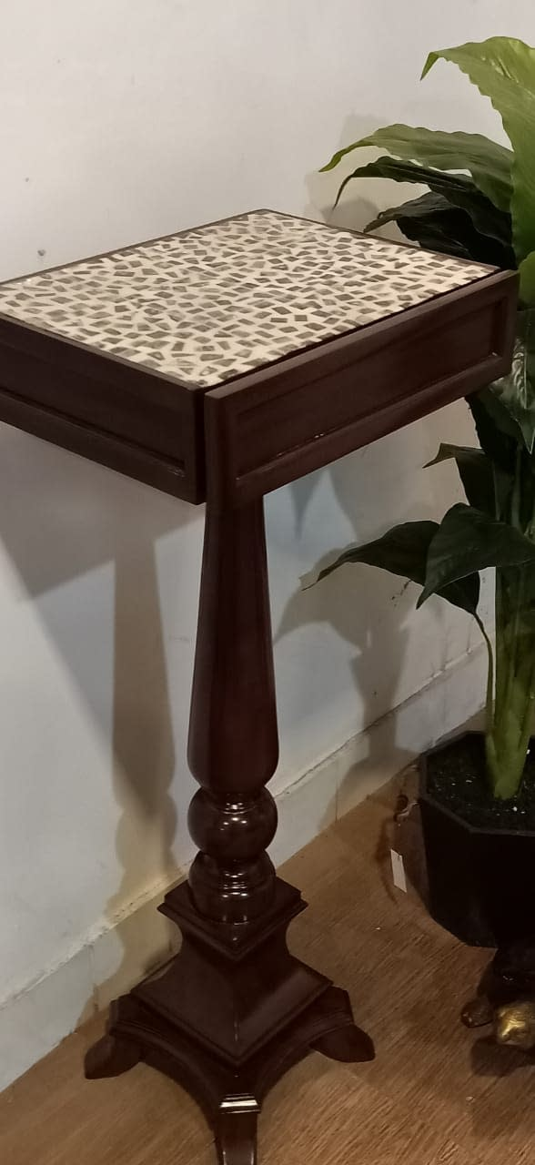 Jardin Tall Side Table5