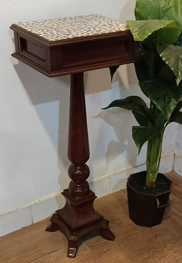 Jardin Tall Side Table3