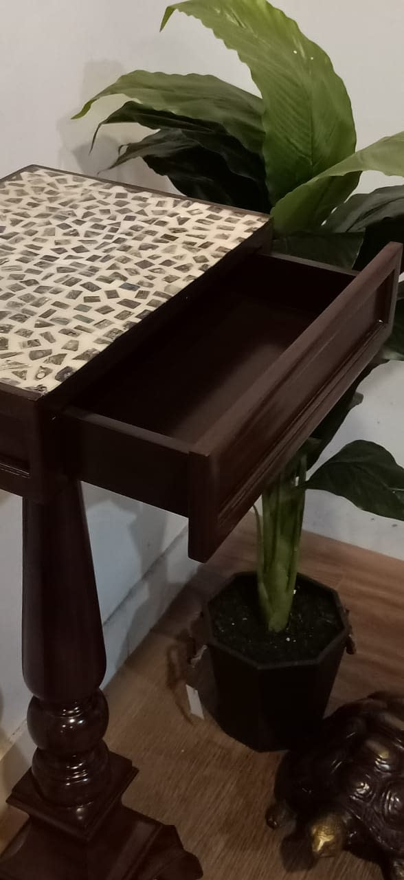 Jardin Tall Side Table7
